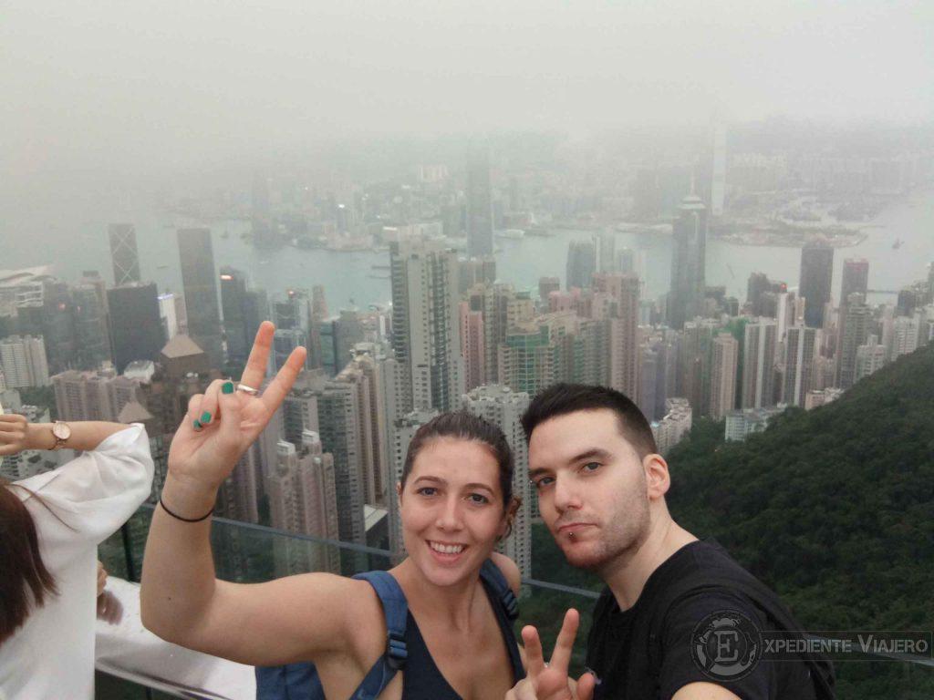 mirador pico victoria hong kong