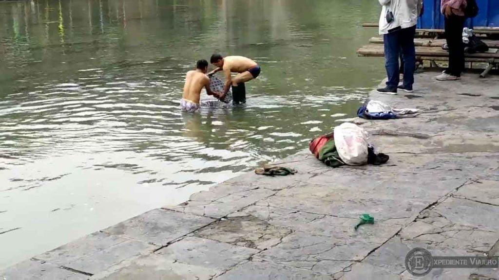 curiosidad chinos rio fenghuang