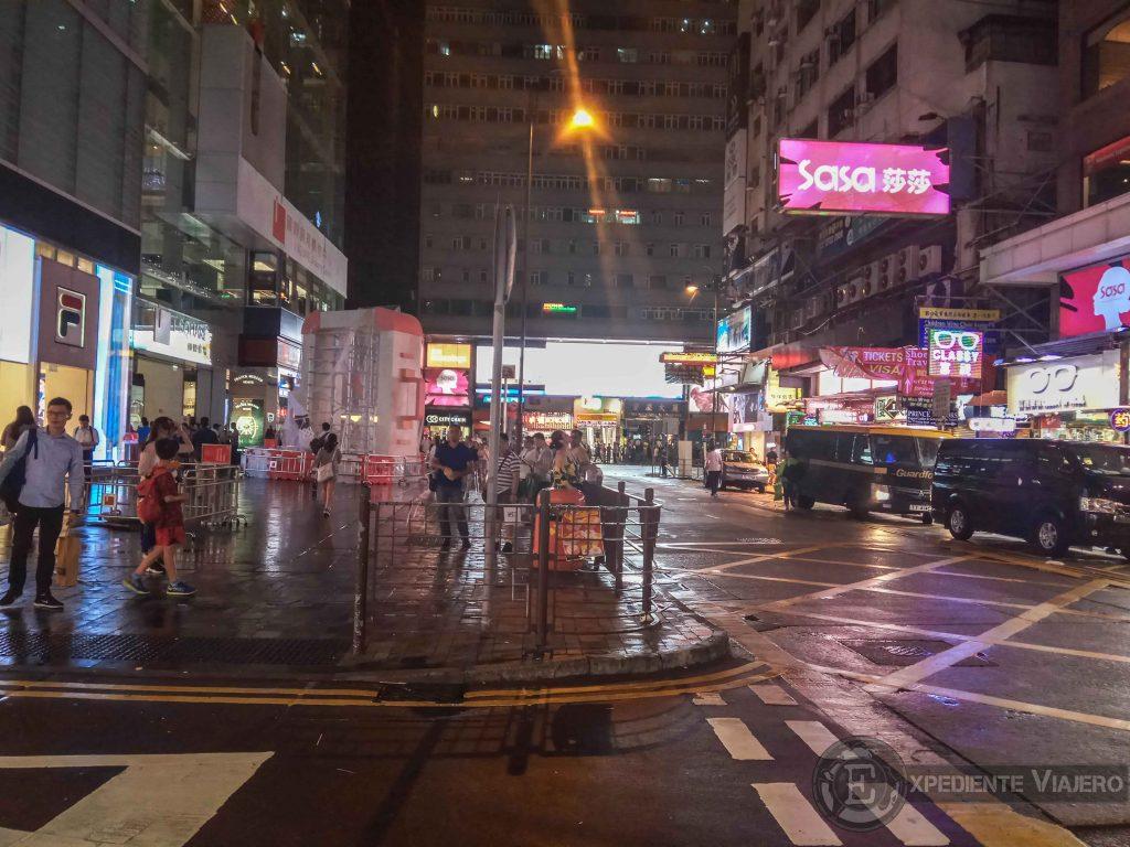 Tsim Sha Tsui, la mejor opción donde alojarse en Hong Kong
