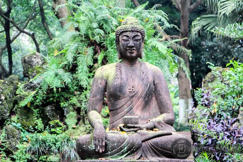 Buda artístico
