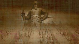 El emperador inmortal creador de los guerreros de terracota