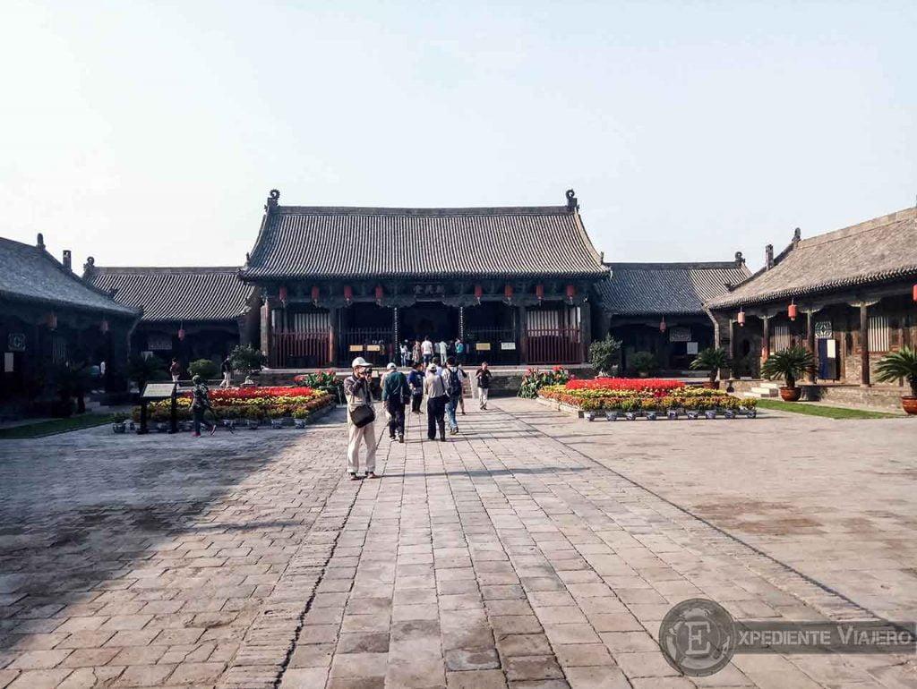 Ancient Government Building, Pingyao en un día