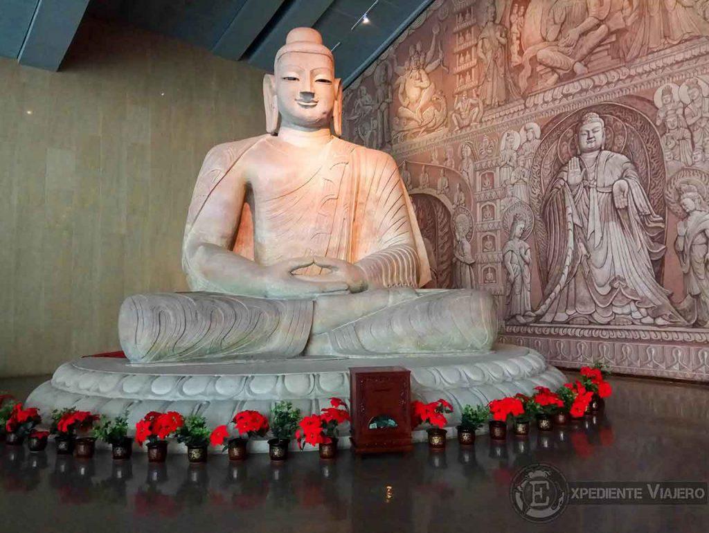 Museo de Yungang (Datong)