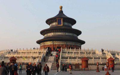 Qué ver y hacer en Pekin en 3 días