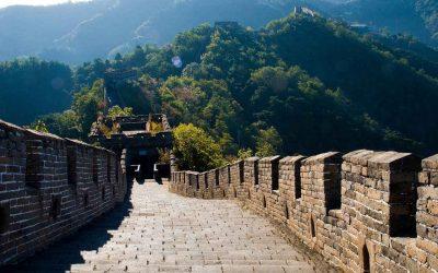 Visitar la Gran Muralla China desde Pekin
