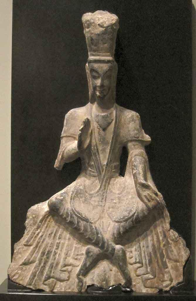 Dinastía Wei del Norte