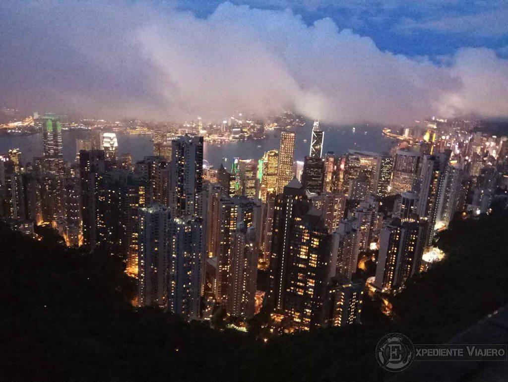 Qué ver y hacer en Hong Kong