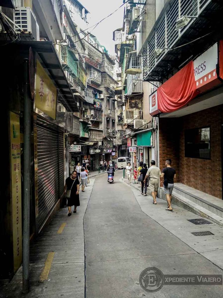 Qué ver en Macao en un día