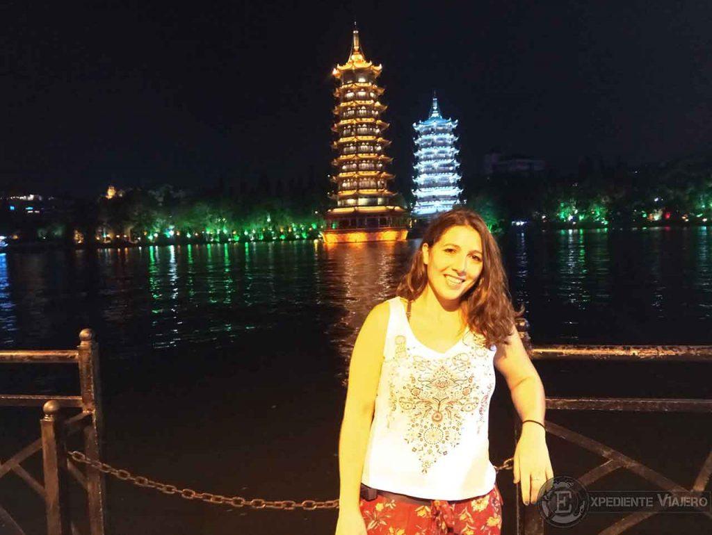 Qué ver y hacer en Guilin
