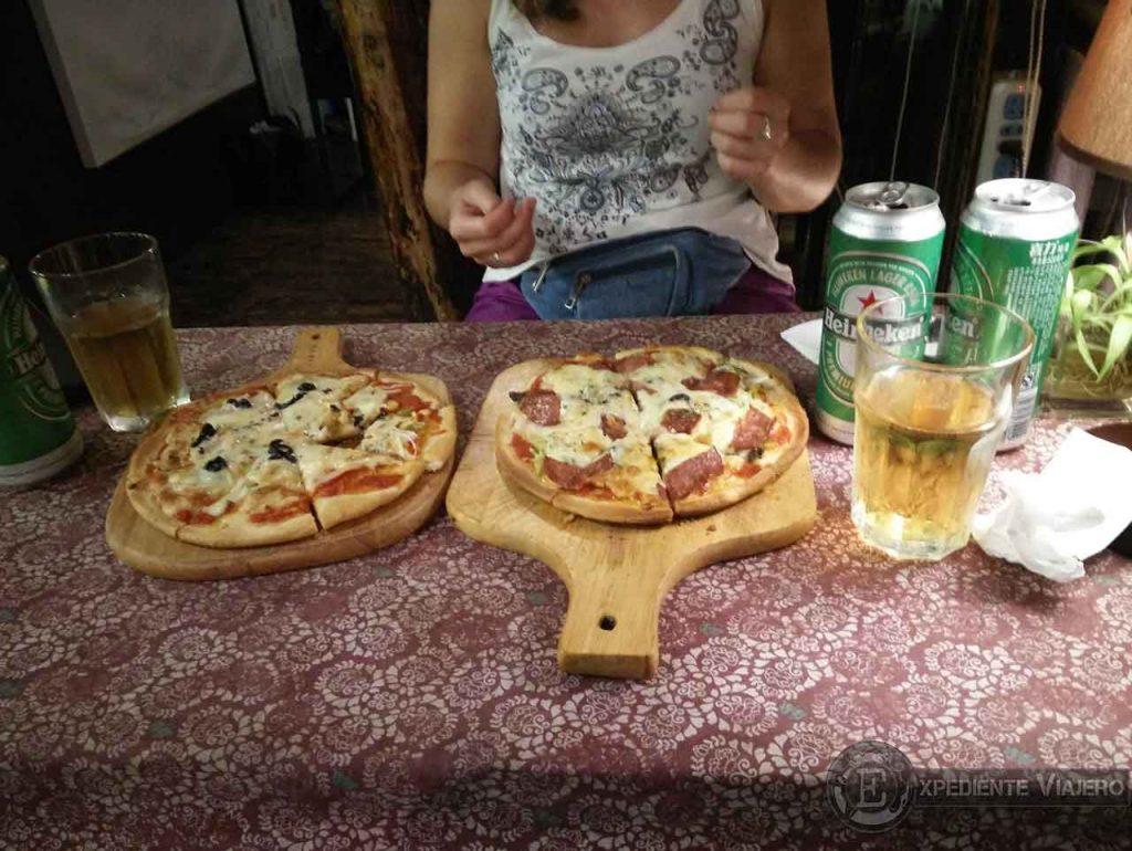 dçonde cenar en Fenghuang
