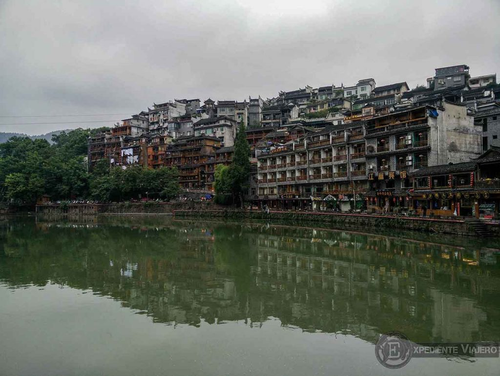 Qué ver y hacer en Fenghuang