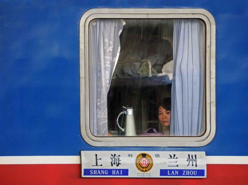 Trenes: Presupuesto de viaje por China a tu aire en 23 días