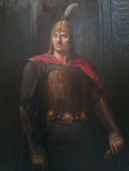 Dinastía timúrida: Khalil Sultan