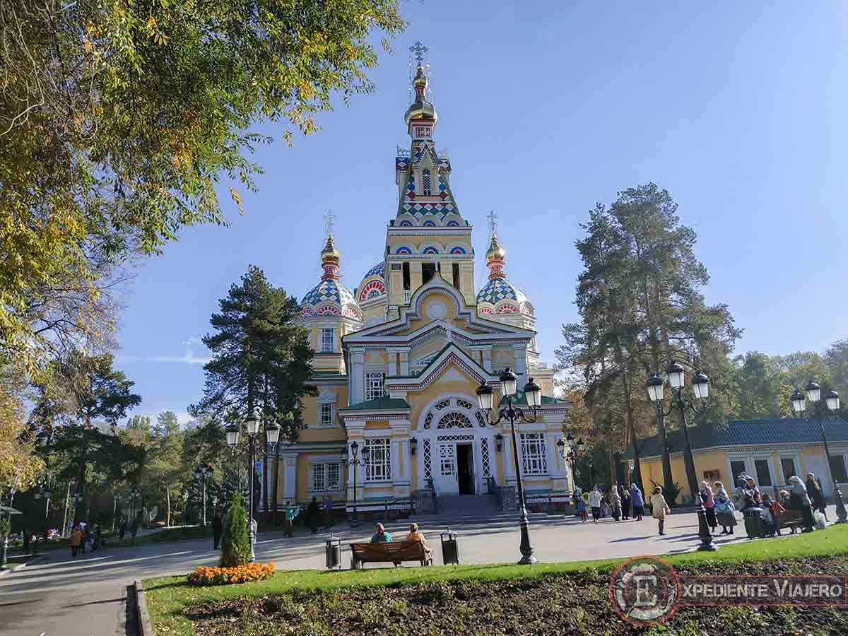 Catedral Zenkov