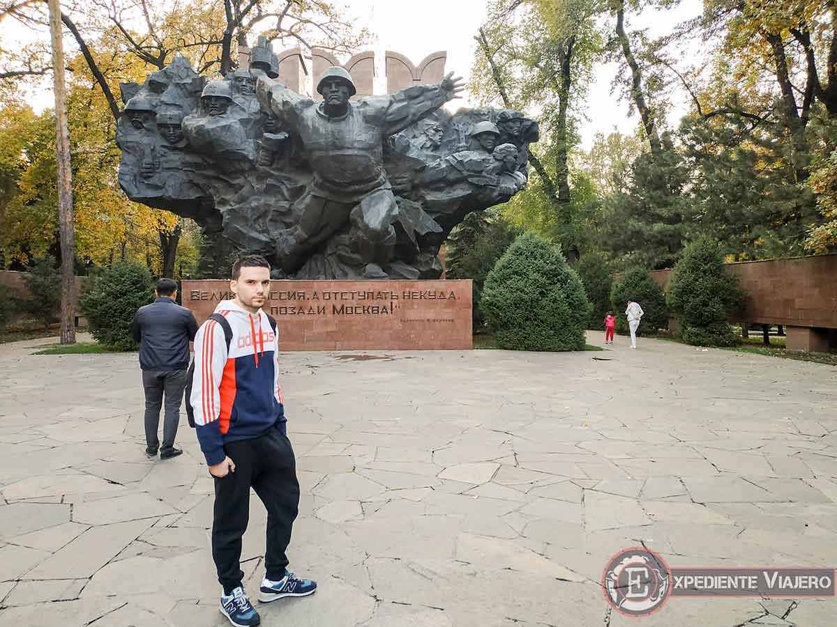 Qué ver en Almaty
