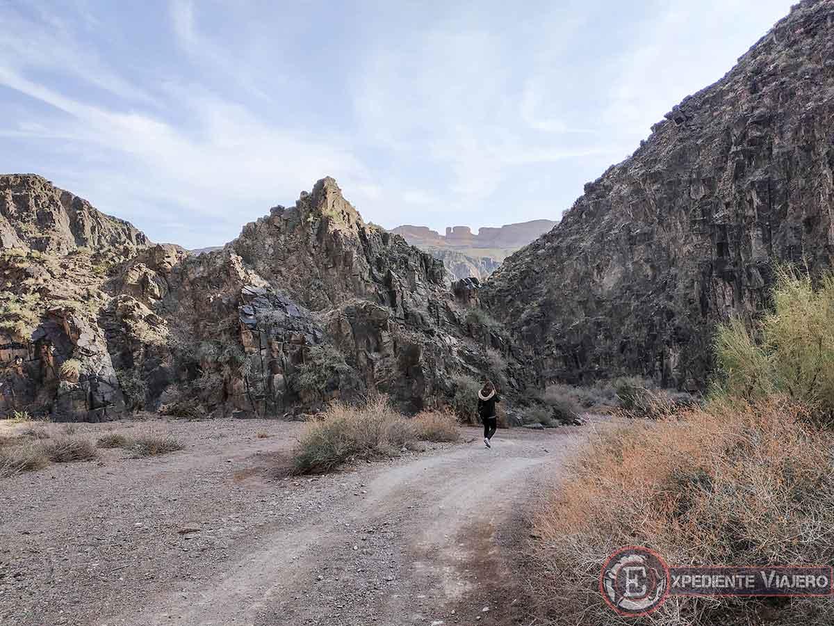 Lugares turísticos de Kazajistán