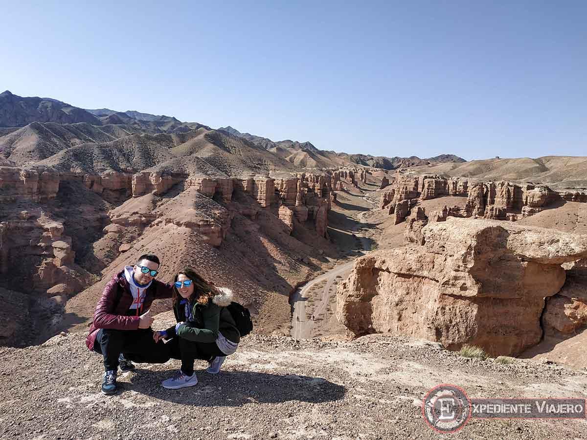 Lugares turísticos de Kazjistán