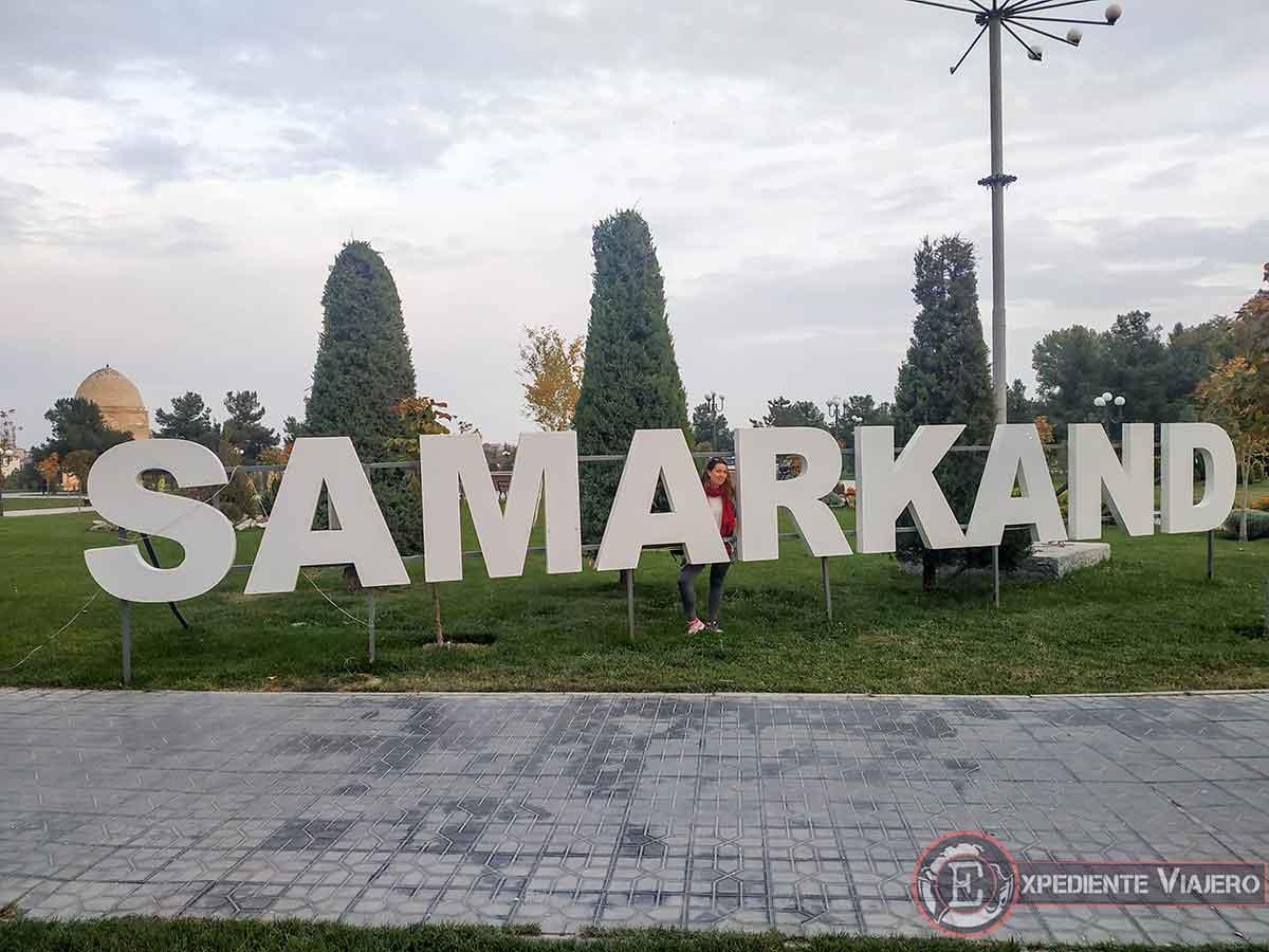 Cartel de Samarcanda