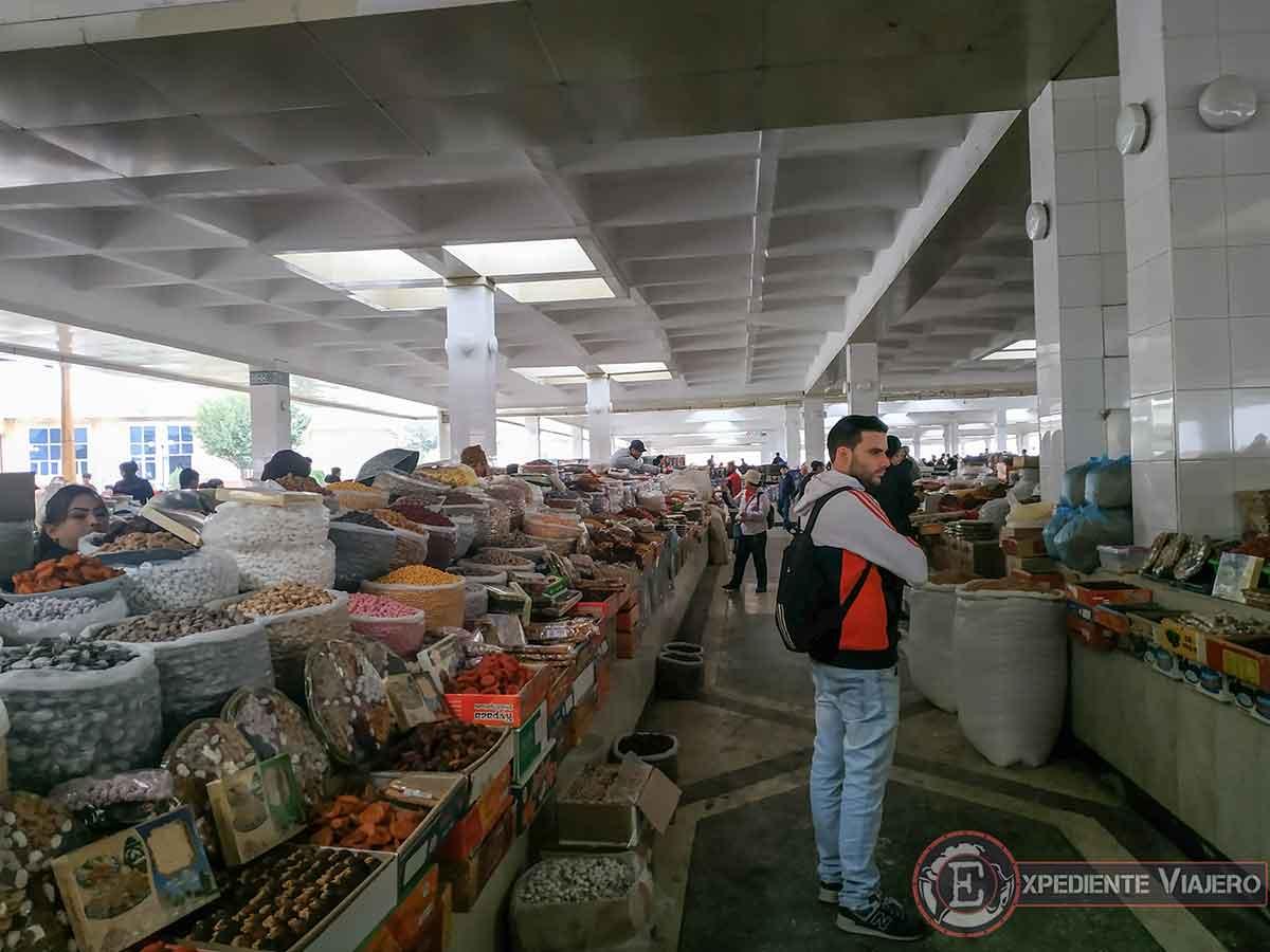 Bazar Siyob