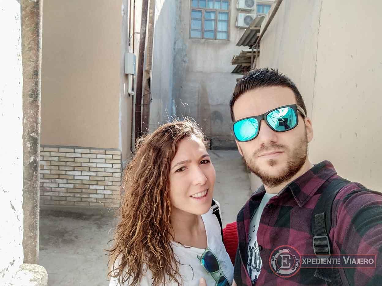 Qué ver en Bukhara