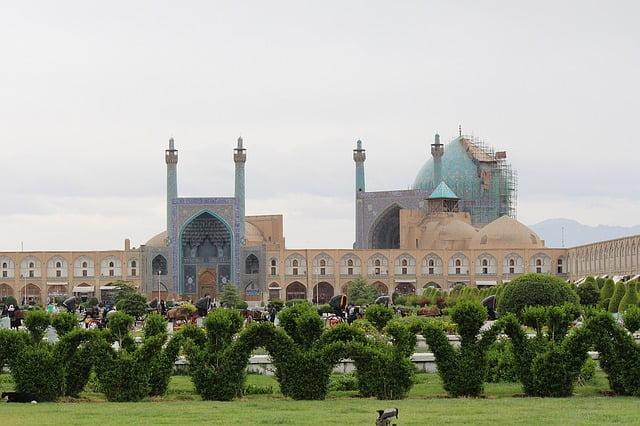 Tamerlán el Grande, la espada del Islam en Isfahán