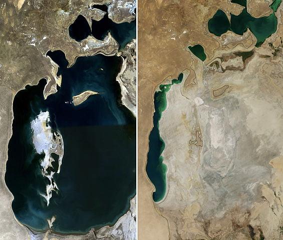 Qué debes saber sobre Moynaq y el Mar de Aral