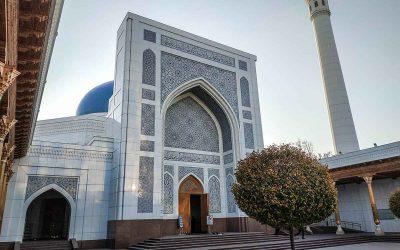 Qué ver en Tashkent