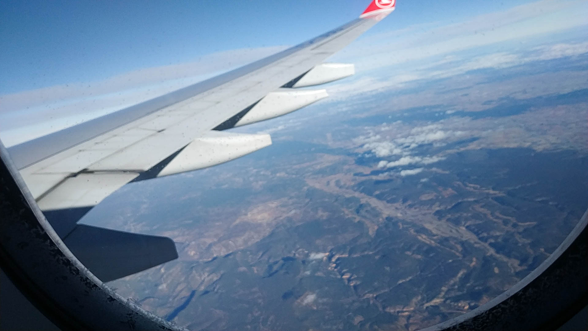 Volar a España desde Tashkent