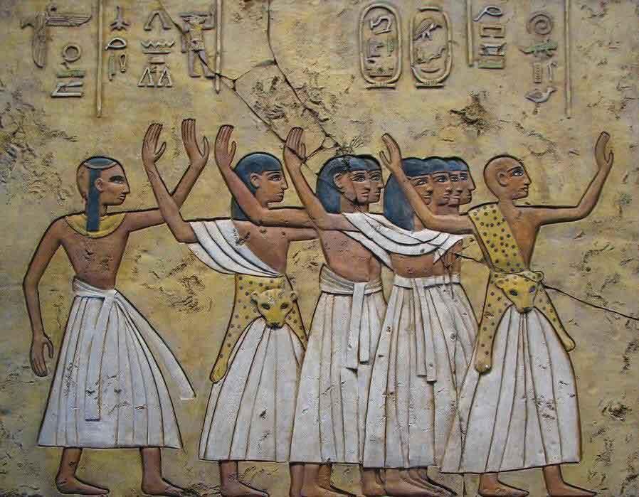 Amenhotep III y sus problemas con los sacerdotes de Amón