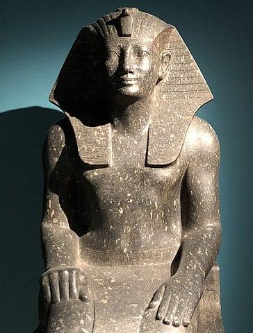 Padre de Hatshepsut