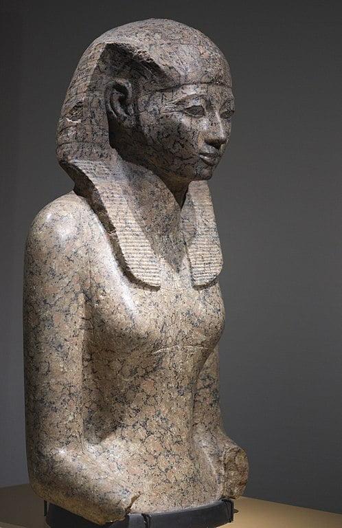 Hatshepsut, la Gran Esposa Real