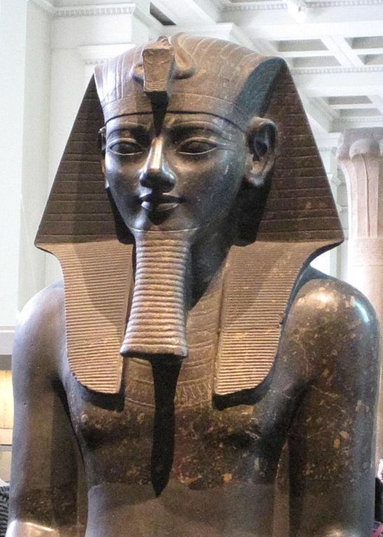 Amenhotep III el Grande