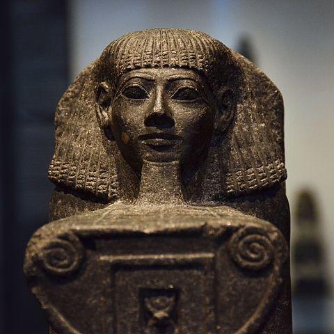 Senenmut, el amante de Hatshepsut