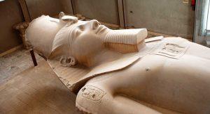 Historia de Ramsés II