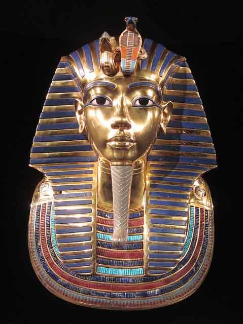 El nieto de Amenhotep III