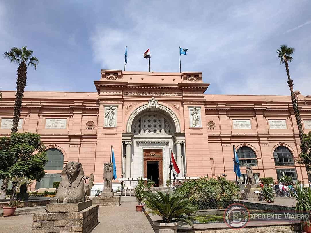 Qué ver en El Cairo: Museo