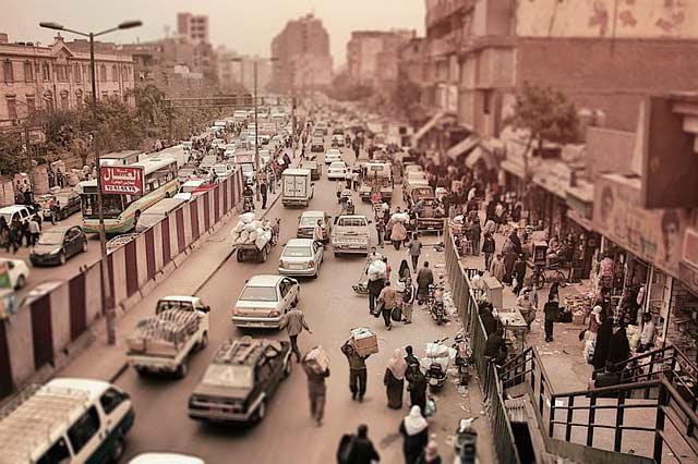 9 datos para conocer sobre El Cairo