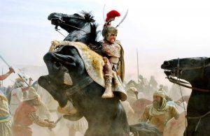 Alejandro Magno, el conquistador de Egipto y medio mundo