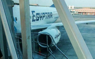 Día final y opiniones sobre el viaje a Egipto