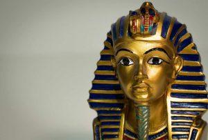 Tutankamón, la corta vida del faraón niño