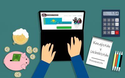 Presupuesto de viaje para Kazajistán y Uzbekistán