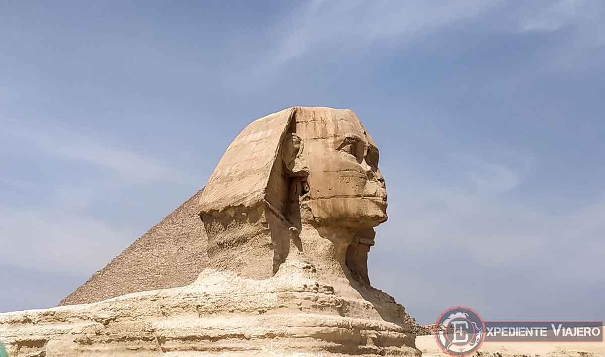 Secretos de la Gran Pirámide de Guiza