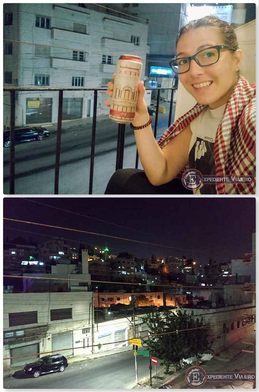 Cerveza Petra