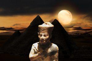 Keops, uno de los faraones más misteriosos de Egipto
