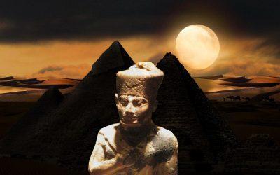 Keops, unos de los faraones más misteriosos de Egipto