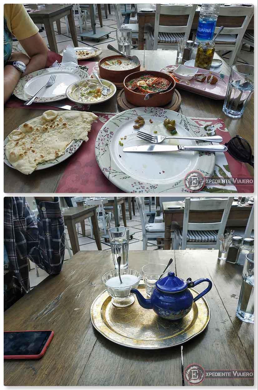 Sufra Restaurant de Ammán