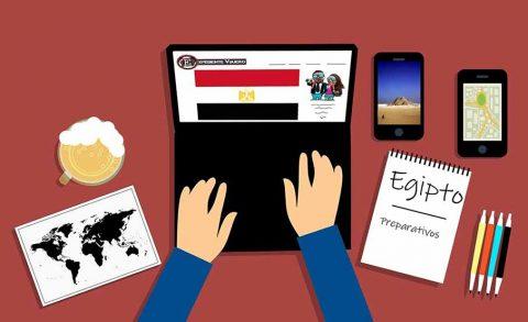 Cuál es la mejor agencia para viajar a Egipto y preparativos