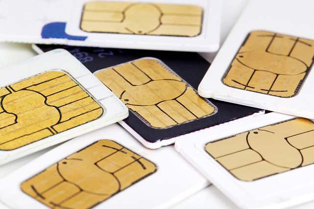 Escoger tarjeta sim para tu viaje por Egipto