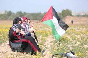 Belén está en Palestina
