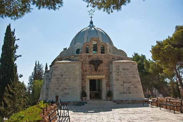 Qué ver en Belén (Palestina): Capilla del Campo de los Pastores